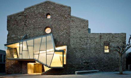 Dalla Spagna un ottimo esempio di buona architettura