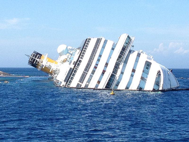 Costa Concordia: Piombino si aggiudica lo smantellamento?