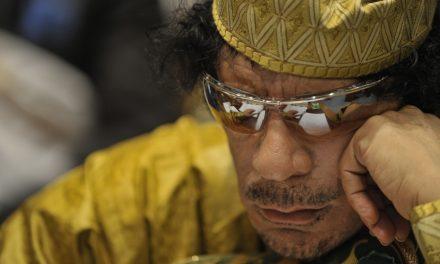 Conflitti dimenticati: la guerra in Libia è stata una vera guerra civile?