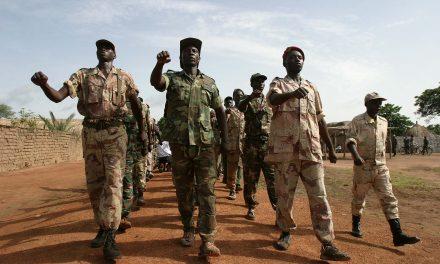 Conflitti Dimenticati: Rep. Centrafricana, dove Dio è malato