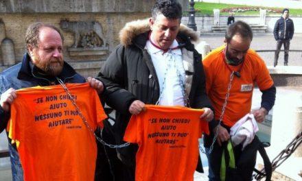 Ignazio e Vito, prigionieri di un Paese indifferente