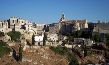 """In Puglia si cercano gli assassini del """"paladino della giustizia"""""""