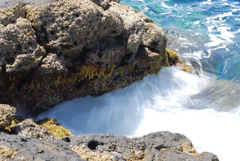 Iswec, energia pulita dal mare di Pantelleria