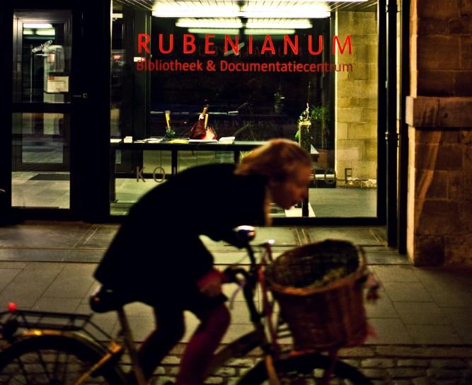 Il Corpus Rubenianum finalmente on-line