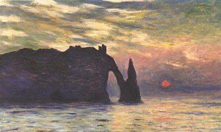 Claude Monet in giro per il mondo