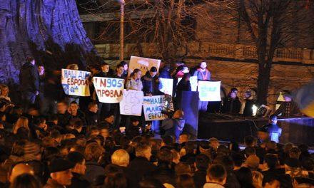 Speciale Ucraina: la crisi vista dall'interno