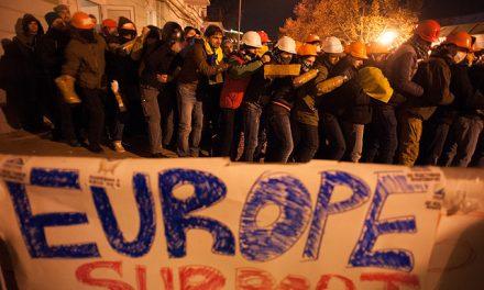 Speciale Ucraina: le opinioni di Andrei, giovane filoeuropeo