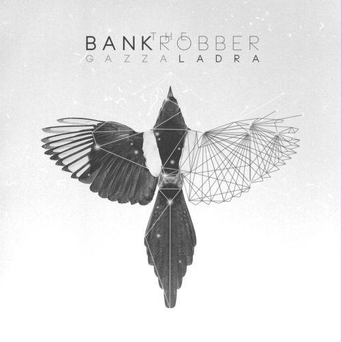Il brit-rock dei Bankrobber nel loro ultimo album