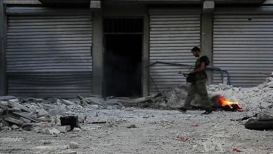 Siria: l'Onu lancia un nuovo appello contro la guerra