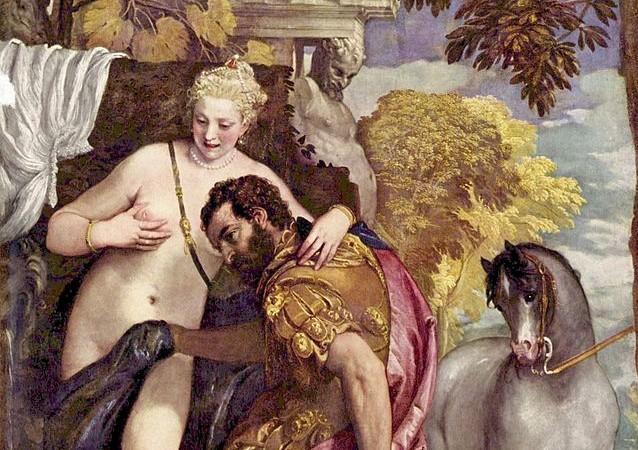 Veronese: Magnificence in Renaissance Venice