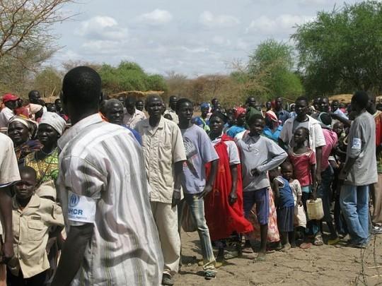 Sud Sudan, il massacro continua