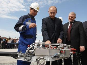 Ucraina: tensione ancora alta. L'Europa teme una nuova crisi del gas