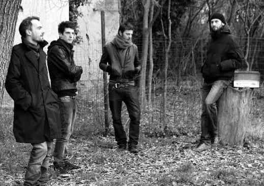 Vita e metamorfosi nel noise rock dei Retrolover