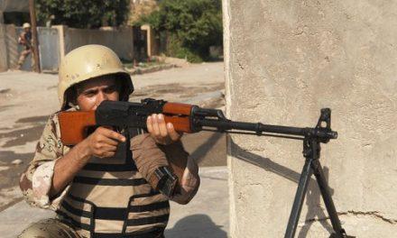 Speciale Iraq: i piedi di piombo del gigante d'argilla