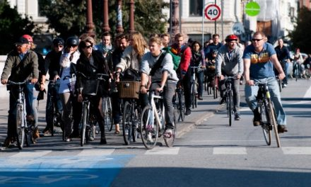 """""""Velo Love"""" un'iniziativa per gli amanti delle bici"""