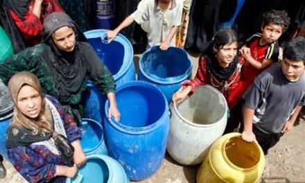 Speciale Iraq: si aggrava la situazione umanitaria