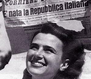 I have a dream: il 2 giugno una festa civica