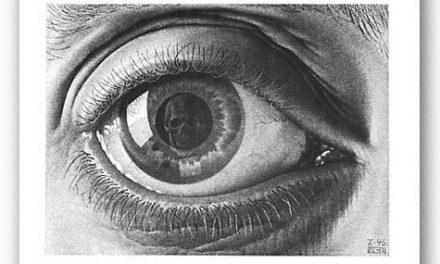 Lo sguardo di Escher