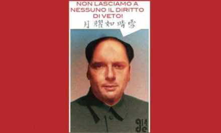 Ma(tte)o Zedong