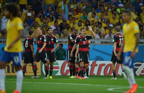Brasile 2014, finito il mondiale restano i problemi