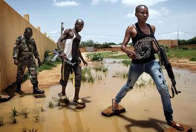 Mali: un disastro aereo per ricordarsi di un conflitto dimenticato
