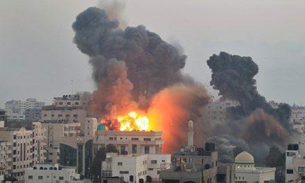 Medio Oriente: a Gaza si rischia una tragedia umanitaria