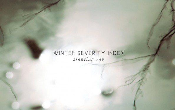 Il dark-wave dei Winter Severity Index