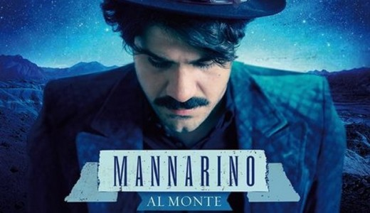 """Saliamo """"Al Monte"""" con la poesia di Mannarino"""