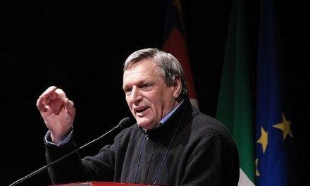 Don Ciotti e la lotta alla legalità malleabile