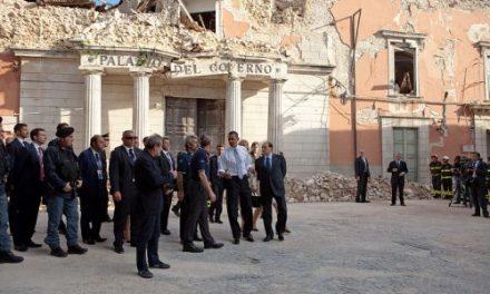 L'Aquila, una infinita vergogna italiana