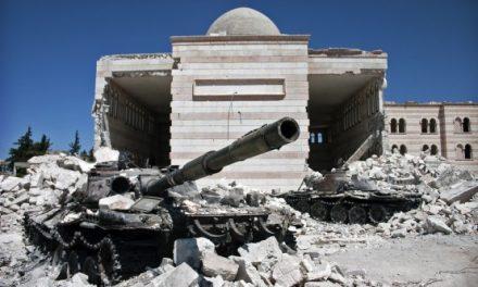 Siria: il dramma della guerra e la difficile posizione della Turchia