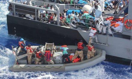 I rifugiati, i barconi, l'Isis e le menzogne della stampa
