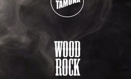 "I Tamuna: ""rock di legno"" made in Sicilia"