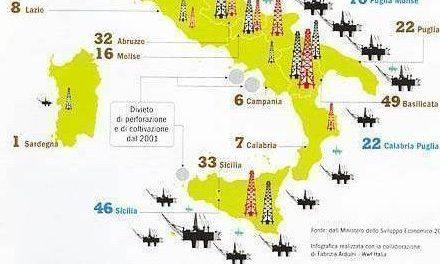 La Sicilia in pericolo: Crocetta e i sindacati si inchinano ai petrolieri