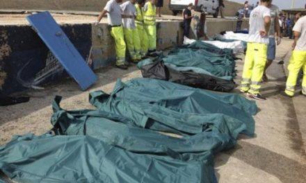 Lampedusa: il 3 ottobre dura un solo giorno