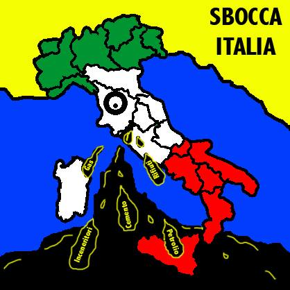 sbocca italia grande