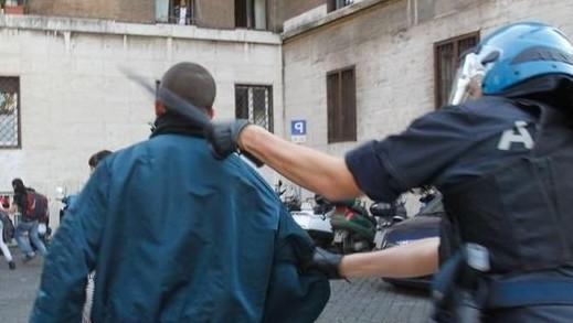 Le forze di polizia e quello strano concetto di rispetto