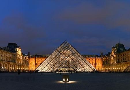 Parigi, magnifica capitale della cultura e dell'arte