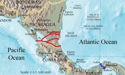 In Nicaragua sorgerà il Gran Canal Interoceánico: quali rischi per l'ambiente?