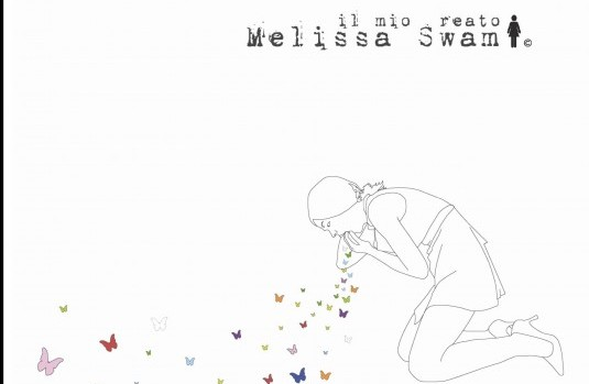 I Melissa Swam, pop-rock made in Italy