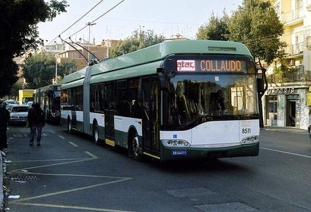 Atac Roma: trasporto pubblico al collasso