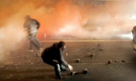 La rabbia, le periferie e la politica del fare