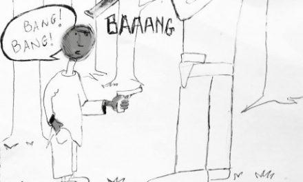 America e razzismo: i killer in divisa