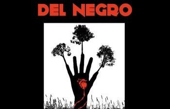 Del Negro, rock puro senza giri di parole