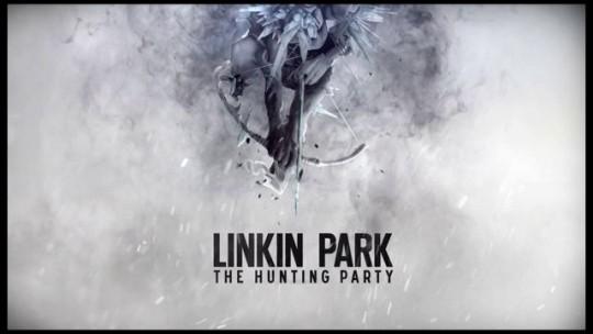 """""""The Hunting Party"""": l'ultima meraviglia dei Linkin Park"""