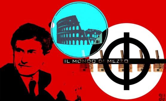 """Mafia Capitale: la """"grande bruttezza"""""""