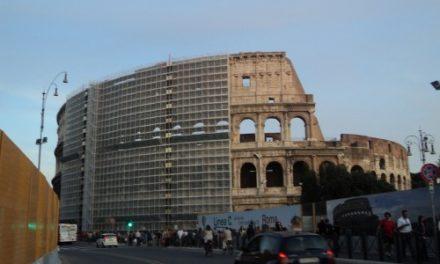 Mafia Capitale: una vecchia storia di degrado