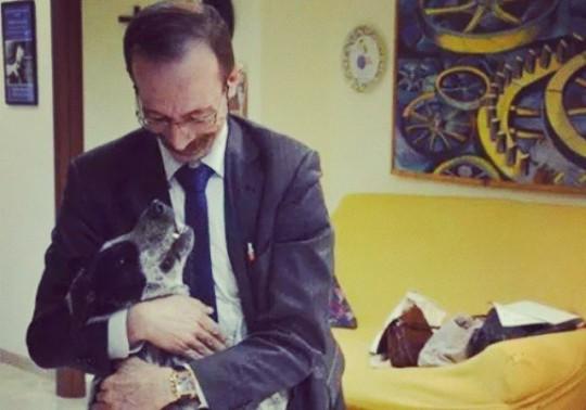 """Pino Maniaci: """"Non sono solo, ma quanto accaduto fa male"""""""
