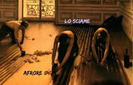 """Afrore: l'ep di esordio de """"Lo Sciame"""""""