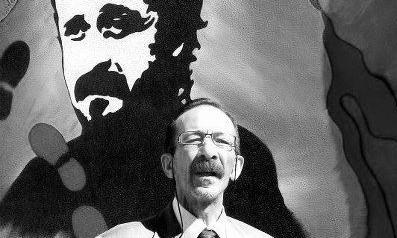 Pino Maniaci e lo stalking: tragicomiche italiane